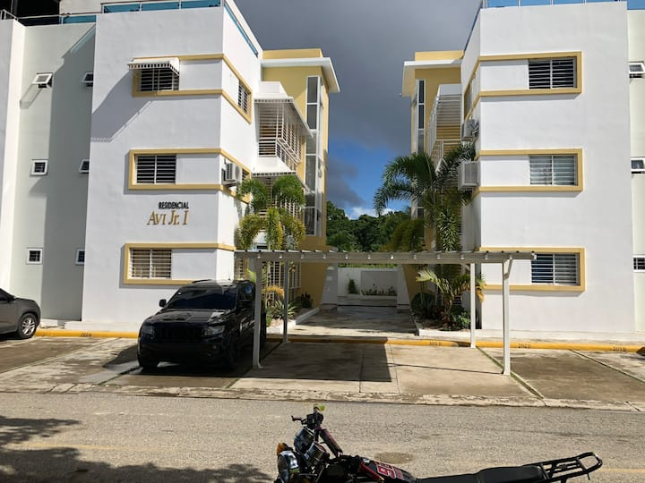 Avi jr residential
