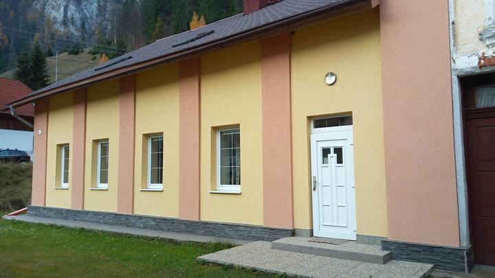 Chata Mária