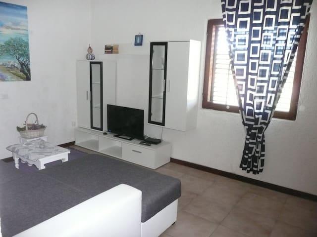 Beautiful one bedroom apartment in Kampor - Kampor - Appartamento