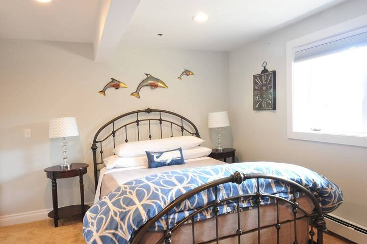 Standing Bear Suite - Cranky Crow Bed and Breakfast