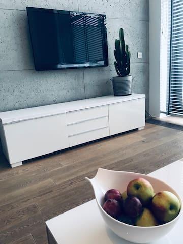 Apartament Qbik