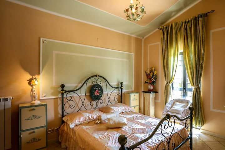 Villa Paradise Affitta Camere in Relax nel verde