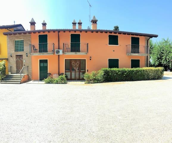 Residence La Lucciola appartamenti - Castel Venzago - อพาร์ทเมนท์