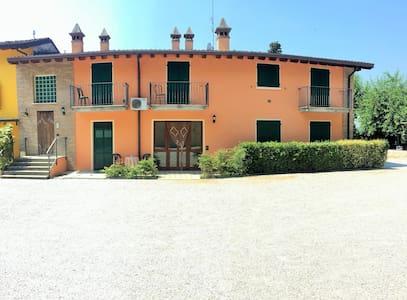 Residence La Lucciola appartamenti - Castel Venzago