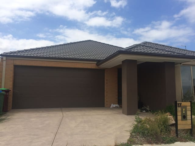 Quiet place - Cranbourne East - House