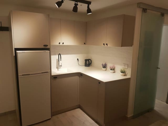 Beautiful apt - the best location in Netanya