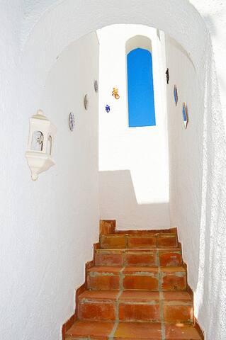 Villa Shandon - Andalusia - Vila