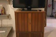 "Philipps 32"" TV with USB Port"