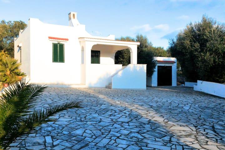 Villa Grazia (Ostuni - Salento - Valle d'Itria)