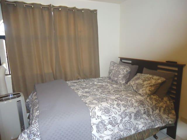 Air Conditioned Terraza Studio Apartment