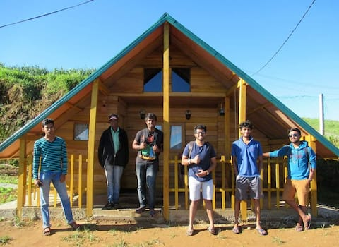 Paragon Cozy AGRO & ECO Lodge