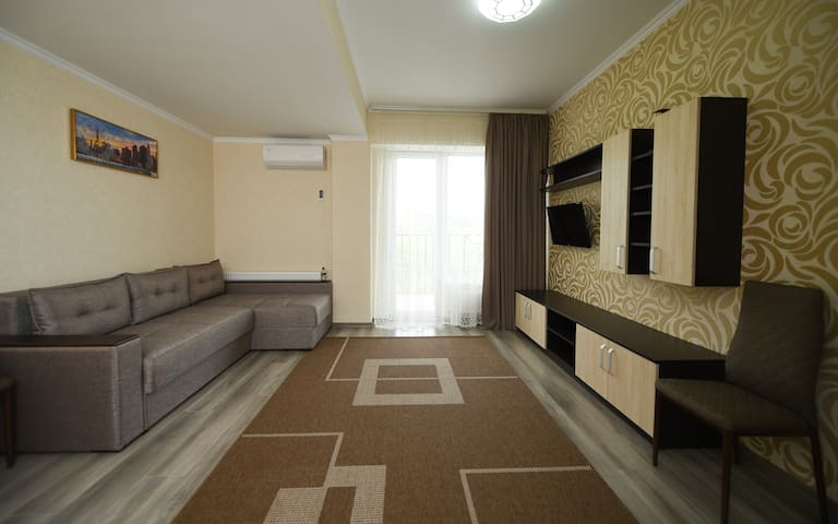 Apartment near on the City center!!!(4)