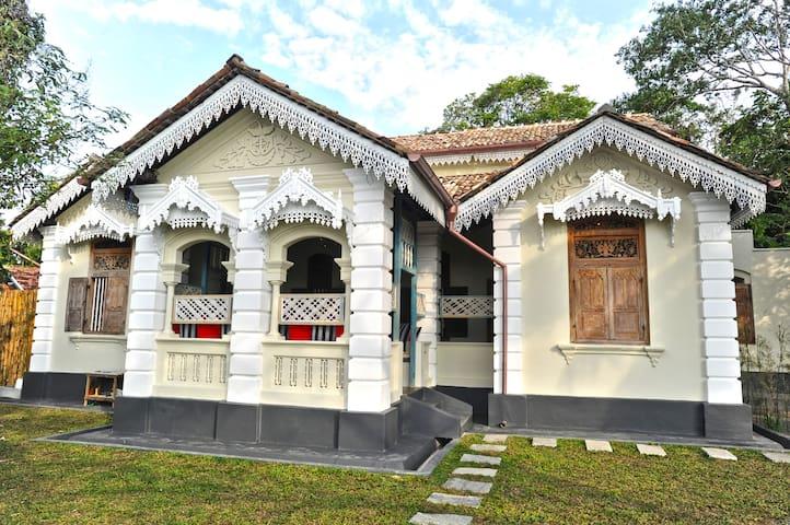 Villa Weli, Weligama