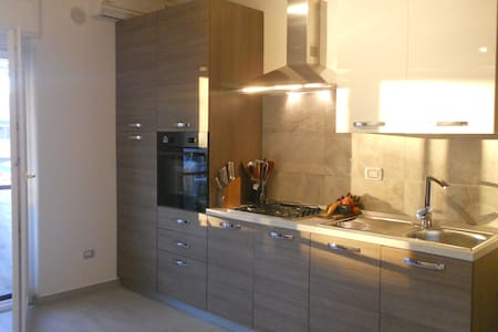 Newly renovated, Bellissimo appartamento - Ippocampo