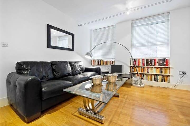 T2 - Soho 1 bedroom apartment