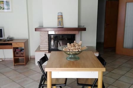 B&B IL SICOMORO - Montecarotto - Penzion (B&B)