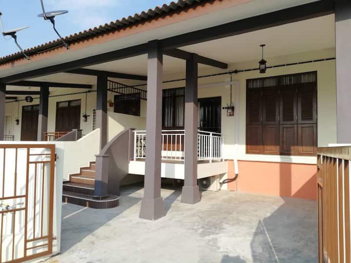 D'Serambi Guest House Melaka