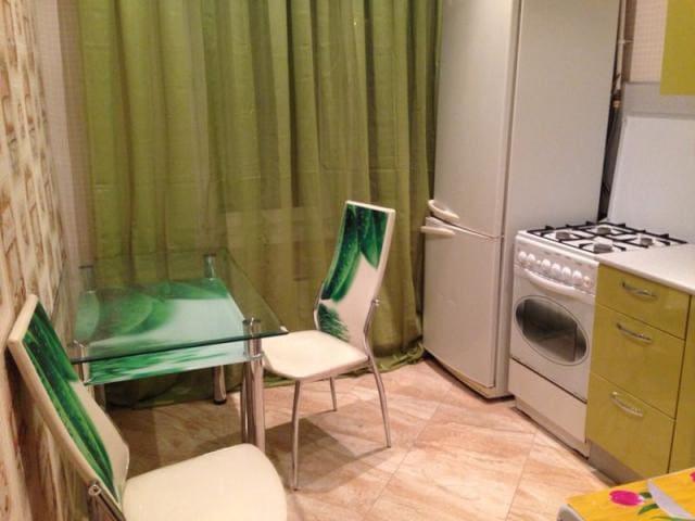 Квартира рядом с авто и ж.д. вокзал - Aleksandrov - Apartamento