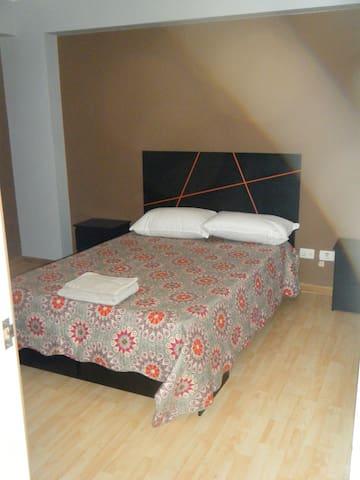 Second Bebroom /segundo dormitorio
