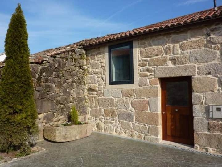 Casita de piedra en Rois (A Coruña) VUT-CO-002068