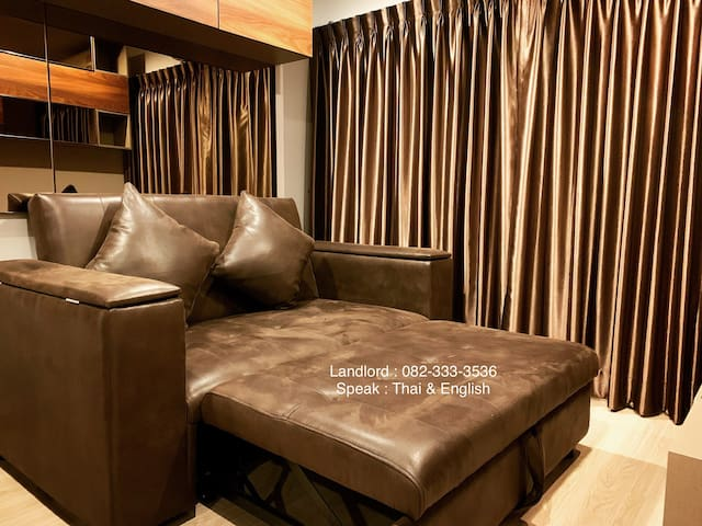 LUXURY & COZY CONDO AT CENTRAL WESTGATE FOR RENT !