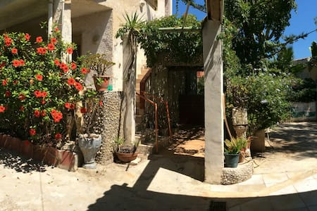 House 180m from the beach - Talo