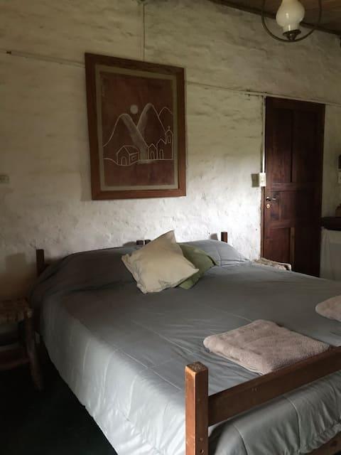 Chateau, Finca Yala