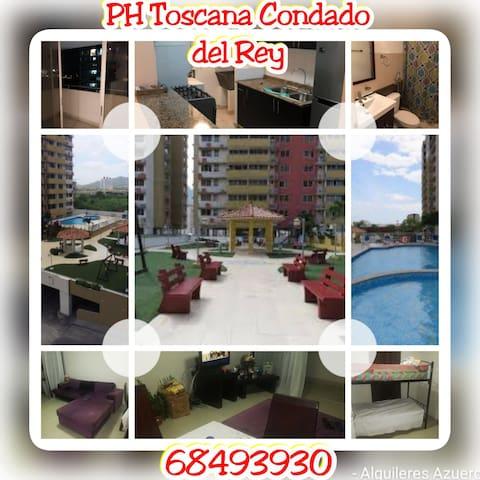 Apartamento Compartido Panamá Centro
