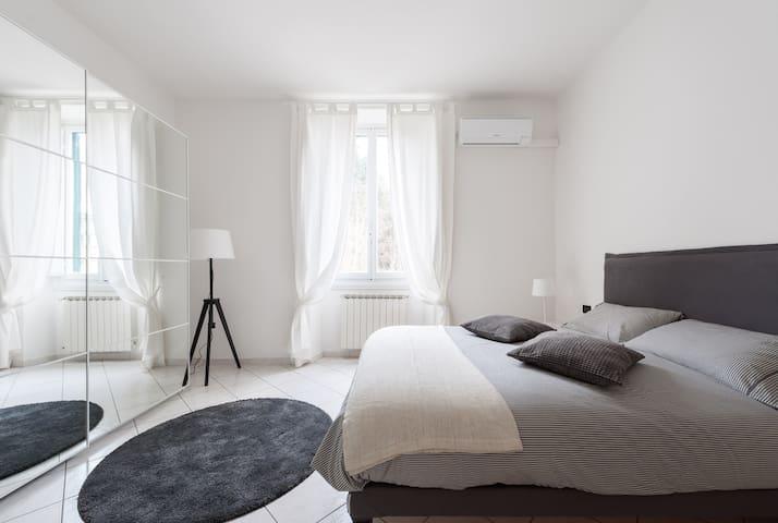 Sirtori 24 - Florenz - Wohnung