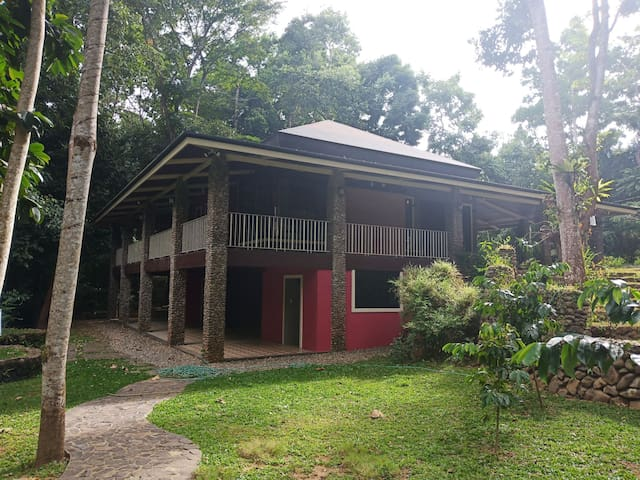 Kota Paradiso House#2