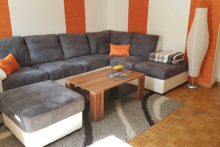 2 Zimmer Apartment | ID 6737 | WiFi, Apartment