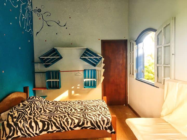 Casa Azul Mangaba 3