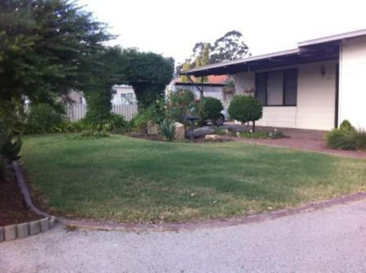 Spacious Home in The Heart of The Great Southern