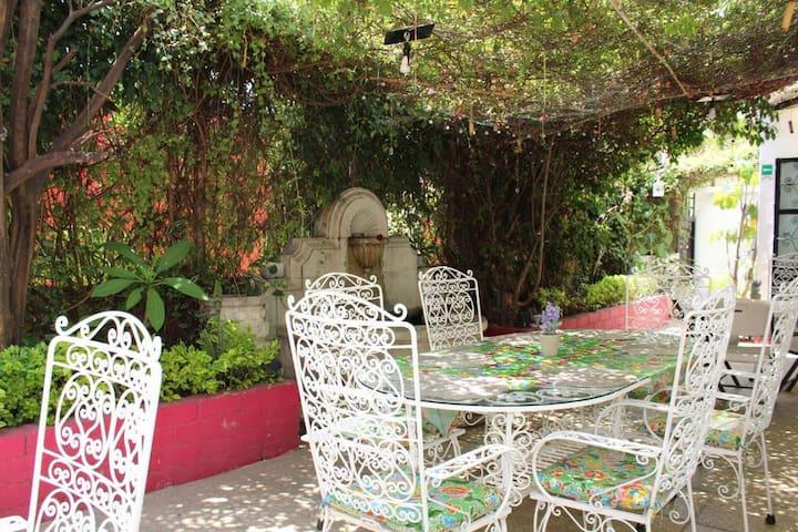 Tu Hogar en Oaxaca