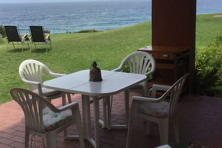 Cottage by the Sea - Dolphin Coast - Daire