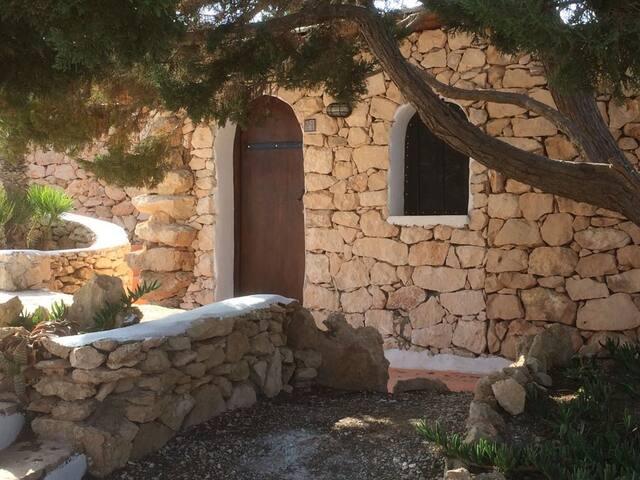 Villa Helios a Cala Creta!!