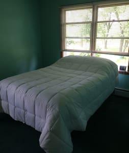 1 Bedroom Apt in Mokena - Mokena
