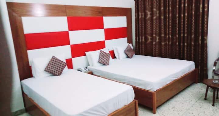 Sereena inn guest house