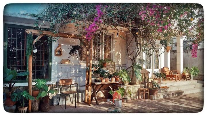 Mini's House Đà Lạt - Tiny cozy house with garden