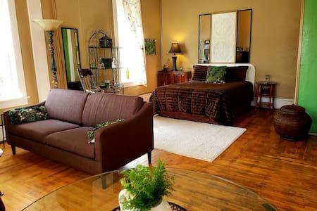 Birdhouse Studio Suite - Because you deserve it!