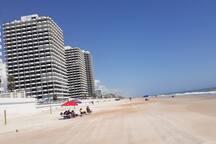 Daytona Beach Getaway Awaits You