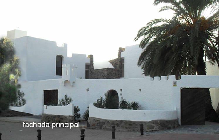 CASA EL TEMPLO - San José - Дом