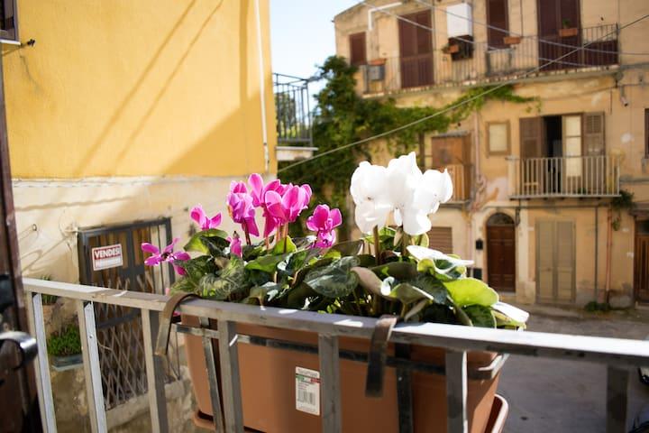 Casa vacanze Zagara - Agrigento