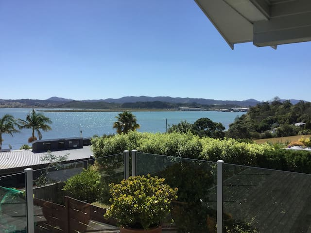 Cosy Self Contained Private Unit - Whangarei - Appartement