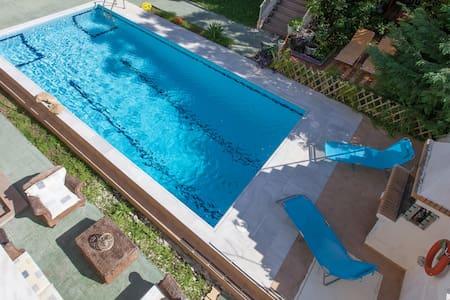 Sun & leisure, sea, spa, cazino  - Corinthia
