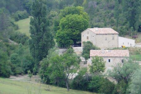 Gîte Nauvin III Gorges du Verdon