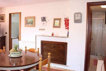 Ground floor in Cottage near Olbia and SanTeodoro - Padru - Apartament