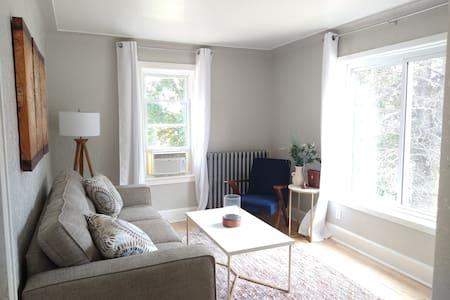 The NorthShore Suite