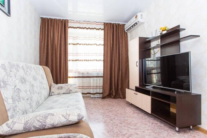Отличная Квартира