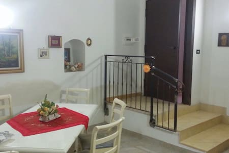 Cozy apartment on the ground floor near Naples - Qualiano